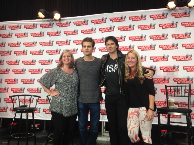 Ian somerhalder and paul wesley pictures of snakes - indian traditional family portrait